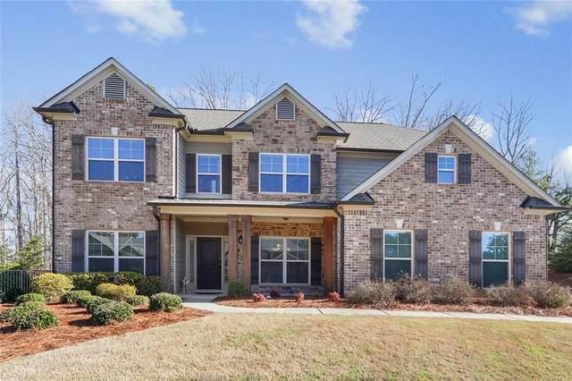 5811 Kendrix Ridge Drive, Sugar Hill, GA 30518 (MLS #6683155) :: North Atlanta Home Team
