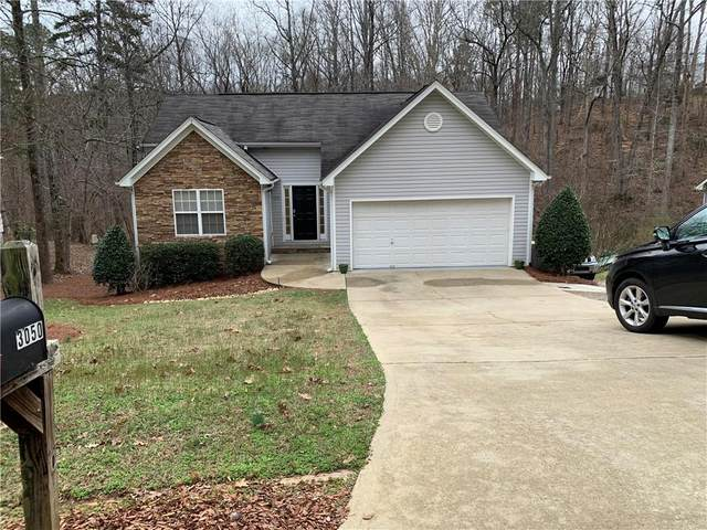 3050 Carlton Road, Cumming, GA 30041 (MLS #6683156) :: North Atlanta Home Team