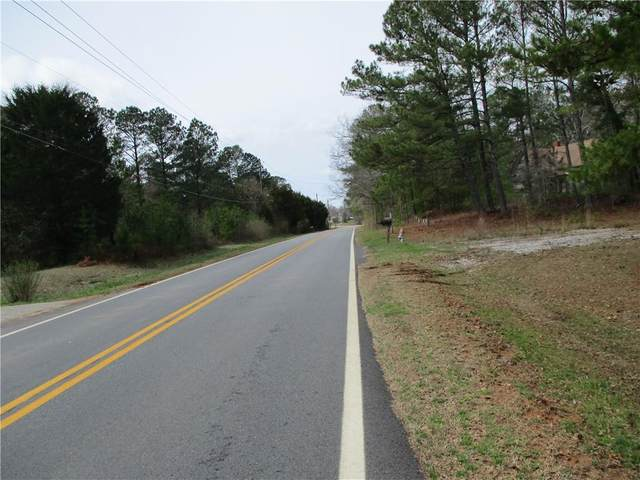 8725 Wilkerson Mill Road, Palmetto, GA 30268 (MLS #6683160) :: Team RRP   Keller Knapp, Inc.