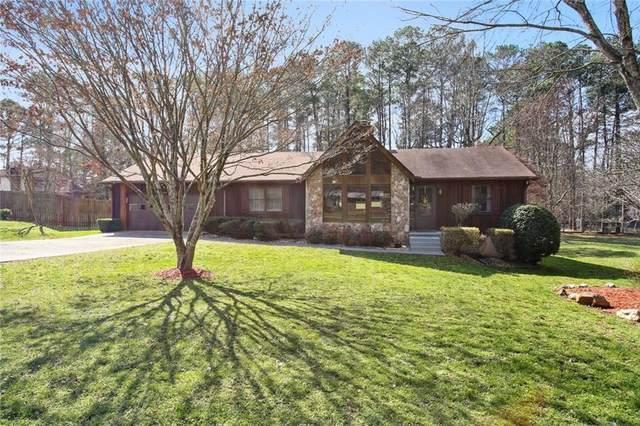 3197 Meadow Lark Drive, Duluth, GA 30096 (MLS #6683164) :: North Atlanta Home Team