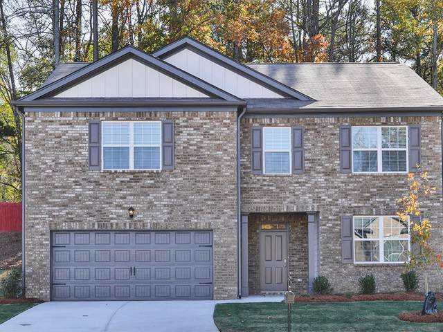 3636 Wartrace Drive, Atlanta, GA 30331 (MLS #6683170) :: The Hinsons - Mike Hinson & Harriet Hinson