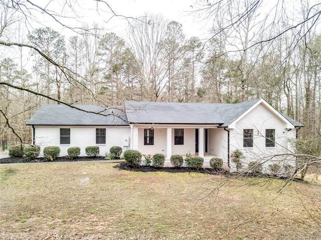 1824 Rambler Inn Road, Jefferson, GA 30549 (MLS #6683176) :: North Atlanta Home Team