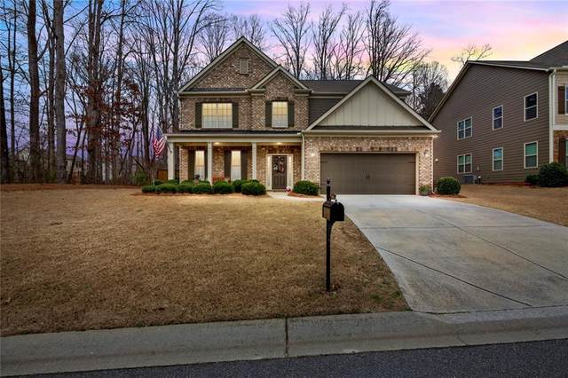 5615 Aspen Drive, Cumming, GA 30040 (MLS #6683177) :: North Atlanta Home Team