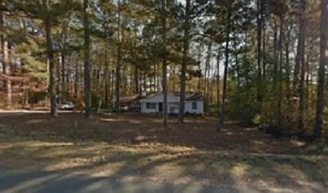 6875 Hickory Flat Highway Highway, Woodstock, GA 30188 (MLS #6683186) :: Rich Spaulding