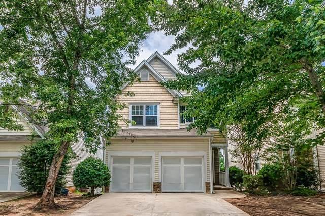 546 Pond Lillies Road SE, Lawrenceville, GA 30045 (MLS #6683191) :: North Atlanta Home Team