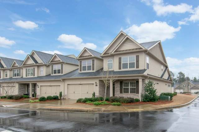 4655 Gosling Drive #460, Alpharetta, GA 30004 (MLS #6683200) :: North Atlanta Home Team