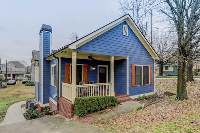 650 Ira Street SW, Atlanta, GA 30312 (MLS #6683202) :: Kennesaw Life Real Estate