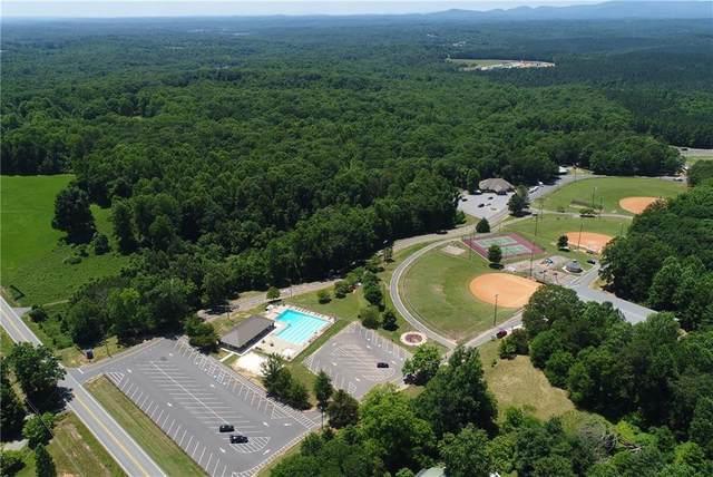 1743 Highway 9 N, Dawsonville, GA 30534 (MLS #6683223) :: North Atlanta Home Team