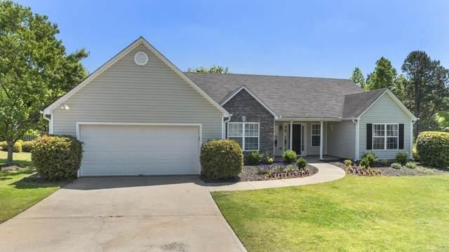 460 Reba Court, Winder, GA 30680 (MLS #6683240) :: RE/MAX Prestige