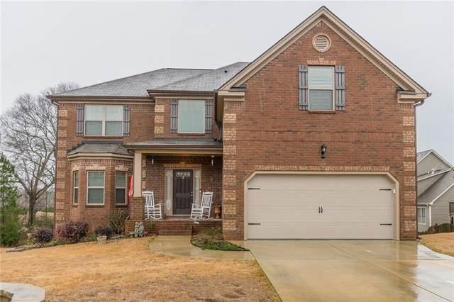 204 Misty Grove Drive, Loganville, GA 30052 (MLS #6683246) :: RE/MAX Paramount Properties
