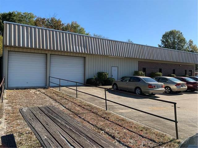20 Lee Street, Winder, GA 30080 (MLS #6683250) :: KELLY+CO