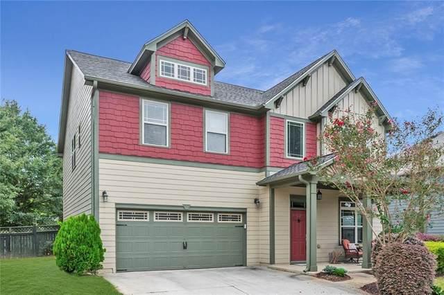 5903 Lexington Way, Braselton, GA 30517 (MLS #6683276) :: Lakeshore Real Estate Inc.