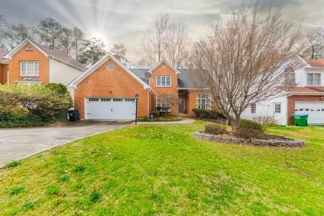360 Rams Way, Tucker, GA 30084 (MLS #6683281) :: Rich Spaulding
