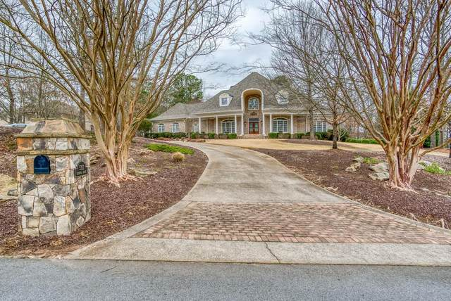 5352 Legends Drive, Braselton, GA 30517 (MLS #6683291) :: North Atlanta Home Team