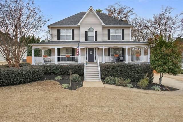 117 Biltmore Lane, Dallas, GA 30157 (MLS #6683301) :: Community & Council