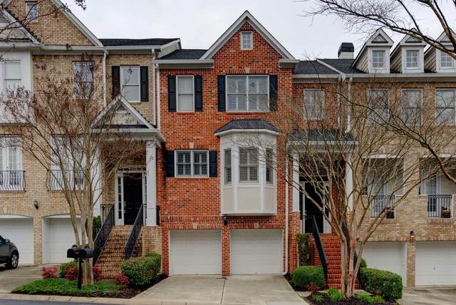 3006 Riverstone Trail, Atlanta, GA 30339 (MLS #6683304) :: The Heyl Group at Keller Williams