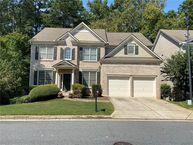 1531 Hamilton Grove Boulevard, Marietta, GA 30066 (MLS #6683321) :: North Atlanta Home Team