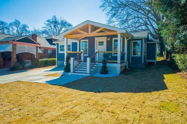 2129 Hosea L Williams Drive SE, Atlanta, GA 30317 (MLS #6683324) :: Good Living Real Estate