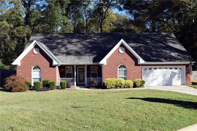 115 Wentworth Drive, Oxford, GA 30054 (MLS #6683334) :: North Atlanta Home Team