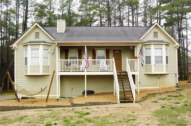 274 Lady Savannah Drive, Dallas, GA 30157 (MLS #6683336) :: Charlie Ballard Real Estate