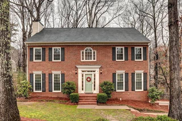 4578 Blakedale Circle, Roswell, GA 30075 (MLS #6683347) :: North Atlanta Home Team