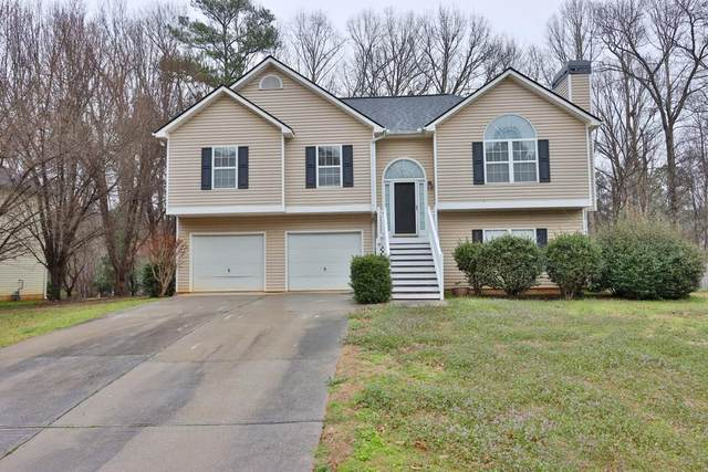 3680 Autumn View Drive NW, Acworth, GA 30101 (MLS #6683355) :: The Realty Queen Team