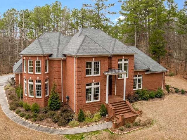 2449 Acworth Due West Road NW, Acworth, GA 30101 (MLS #6683362) :: Path & Post Real Estate