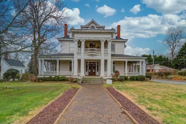 539 Green Street, Gainesville, GA 30501 (MLS #6683389) :: RE/MAX Prestige