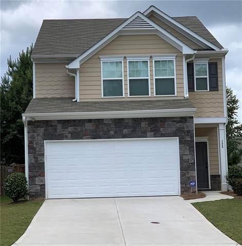125 Kasey Drive, Woodstock, GA 30189 (MLS #6683392) :: Dillard and Company Realty Group