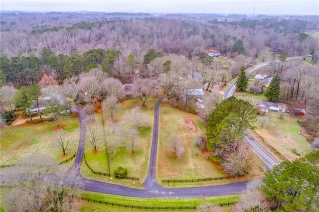 110 Cherokee Hill, Canton, GA 30115 (MLS #6683409) :: North Atlanta Home Team