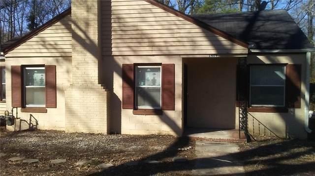 1409 Lorenzo, Atlanta, GA 30310 (MLS #6683428) :: RE/MAX Paramount Properties