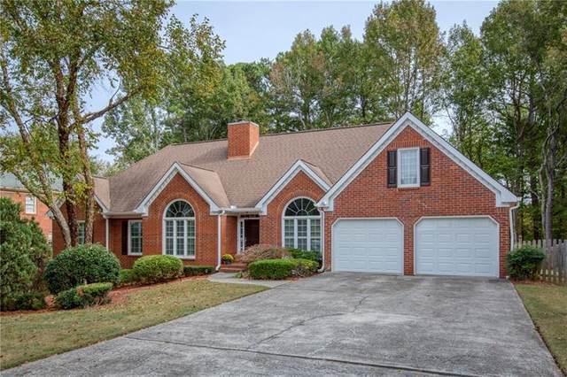 5165 Cottage Farm Road, Alpharetta, GA 30022 (MLS #6683429) :: MyKB Partners, A Real Estate Knowledge Base