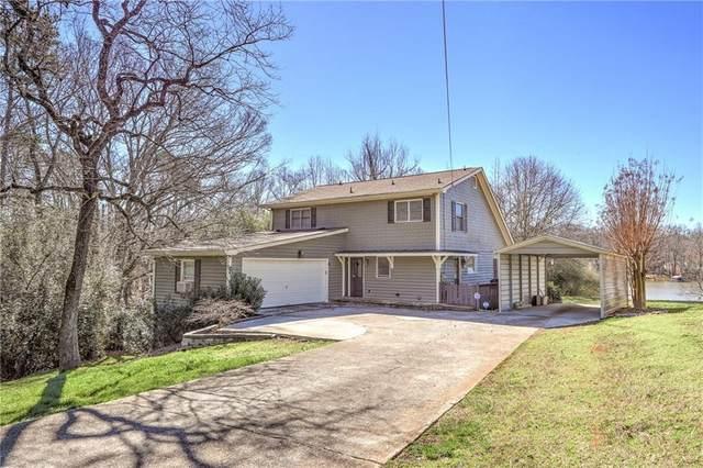 3134 Shelter Cove, Gainesville, GA 30506 (MLS #6683432) :: Lakeshore Real Estate Inc.