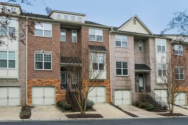 2032 Cobblestone Circle, Brookhaven, GA 30319 (MLS #6683458) :: The Zac Team @ RE/MAX Metro Atlanta