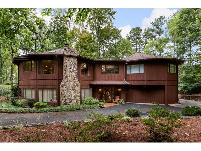 1888 Wyndale Court, Atlanta, GA 30341 (MLS #6683469) :: The Heyl Group at Keller Williams