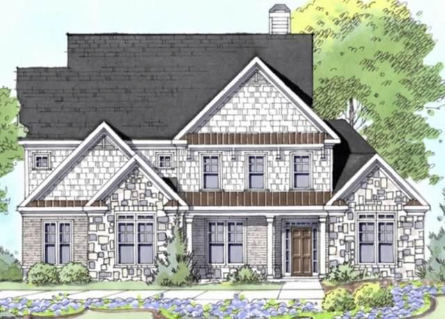 4215 Gunnerson Lane, Kennesaw, GA 30152 (MLS #6683499) :: RE/MAX Prestige