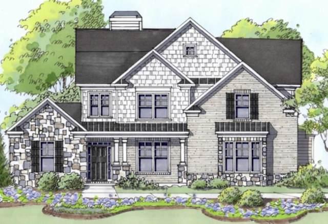 4219 Gunnerson Lane, Kennesaw, GA 30152 (MLS #6683503) :: RE/MAX Prestige