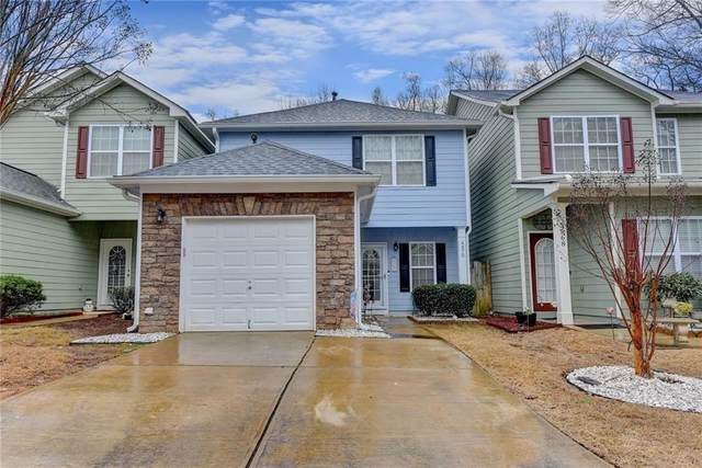 4870 Tangerine Circle, Oakwood, GA 30566 (MLS #6683519) :: Charlie Ballard Real Estate