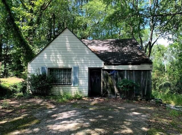 680 Albert Street NW, Atlanta, GA 30318 (MLS #6683528) :: Good Living Real Estate