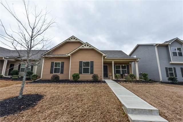 700 Walnut Woods Drive, Braselton, GA 30517 (MLS #6683541) :: Rock River Realty