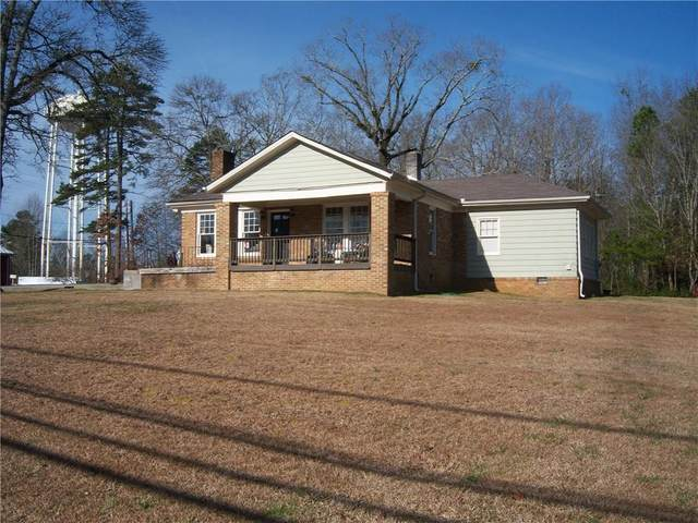 2900 Marietta Highway, Canton, GA 30114 (MLS #6683552) :: North Atlanta Home Team