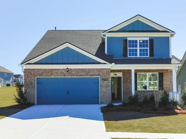 6791 Bluegill Road, Flowery Branch, GA 30542 (MLS #6683555) :: RE/MAX Prestige