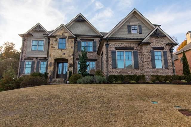 2996 Cambridge Hill Drive, Dacula, GA 30019 (MLS #6683567) :: Charlie Ballard Real Estate