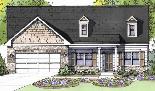 14 Anna Place, Adairsville, GA 30103 (MLS #6683585) :: North Atlanta Home Team