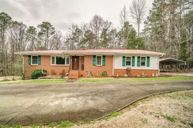 607 Dolly Nixon Road, Senoia, GA 30276 (MLS #6683588) :: RE/MAX Prestige