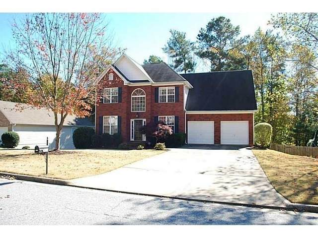 914 Wandering Vine Drive SE, Mableton, GA 30126 (MLS #6683593) :: Good Living Real Estate
