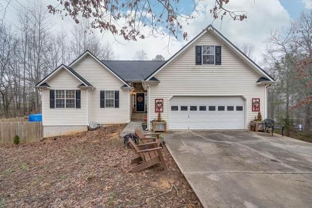 24 Walt Way, Adairsville, GA 30103 (MLS #6683608) :: North Atlanta Home Team