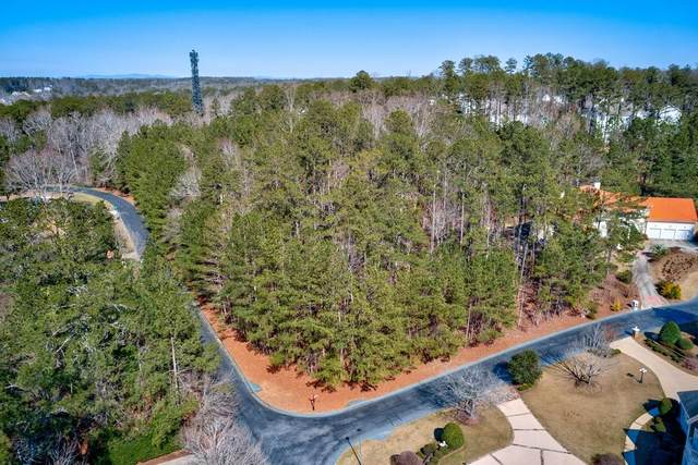 Lot 28 Honors Circle, Milton, GA 30004 (MLS #6683618) :: Rock River Realty