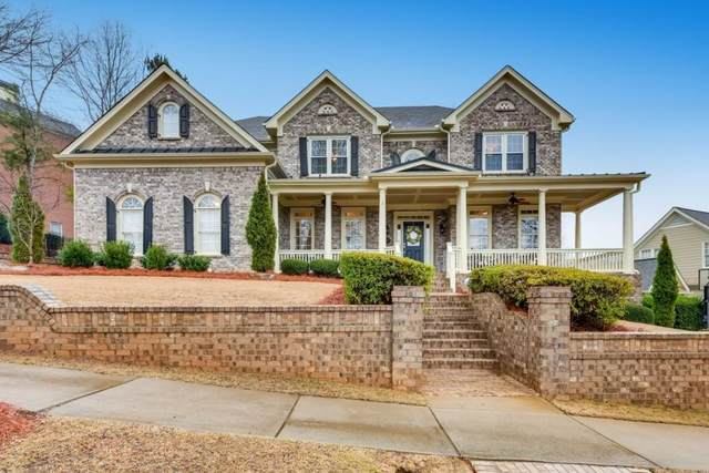 4641 Meadow Club Drive, Suwanee, GA 30024 (MLS #6683625) :: North Atlanta Home Team