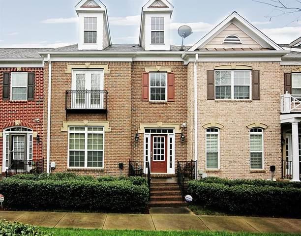 3210 Buck Way, Milton, GA 30004 (MLS #6683636) :: Charlie Ballard Real Estate